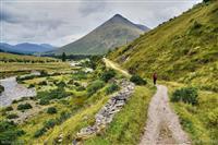 EUROPE : Les plus beaux sentiers de randonnée