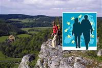Un nouveau site pour la Fédération Européenne de la Randonnée pédestre
