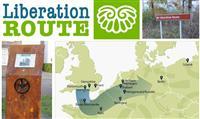 La Route de la Libération, un chemin de mémoire en Europe