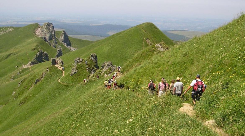 Cinq randonnées inoubliables dans des parcs naturels régionaux en France
